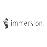 Immersion Signs Agreement to Make Haptic Technology Available Through IC Partner Awinic Technology Limited